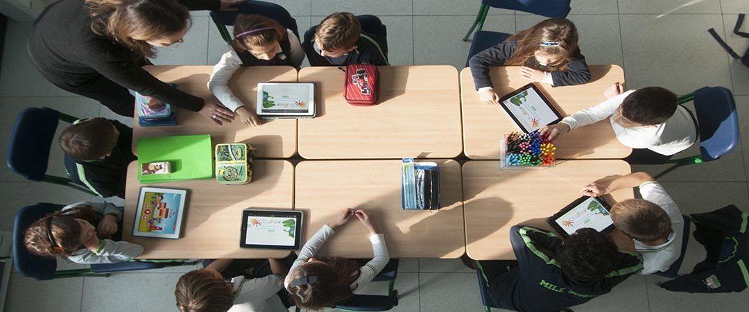 Stimoli per una reale scuola digitale