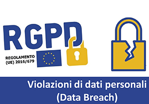 Il modello del Garante per la notifica dei Data Breach