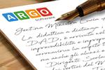 Lettera del Presidente Argo Software al Ministro Azzolina