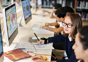 Europa e Scuola Digitale: a che punto siamo?