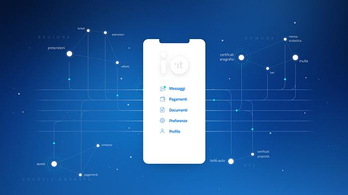 La app IO è destinata a cambiare la vita dei cittadini nel rapporto con le PA