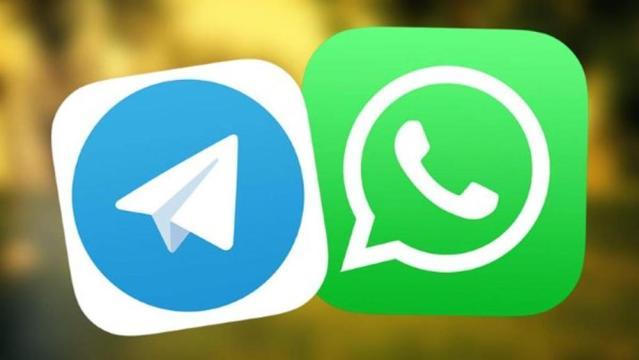 Telegram vs Whatsapp: quale è più sicuro?
